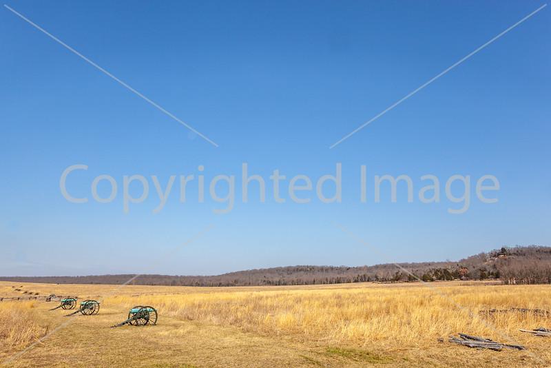 Pea Ridge Nat'l Military Park, Arkansas -- battle anniversary encampment_MG_0007 - 72 ppi