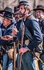 Pea Ridge Nat'l Military Park, Arkansas -- battle anniversary encampment-____0037-Edit - C4 - 72 ppi