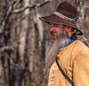 Pea Ridge Nat'l Military Park, Arkansas -- battle anniversary encampment-C4-____0500-Edit - 72 ppi
