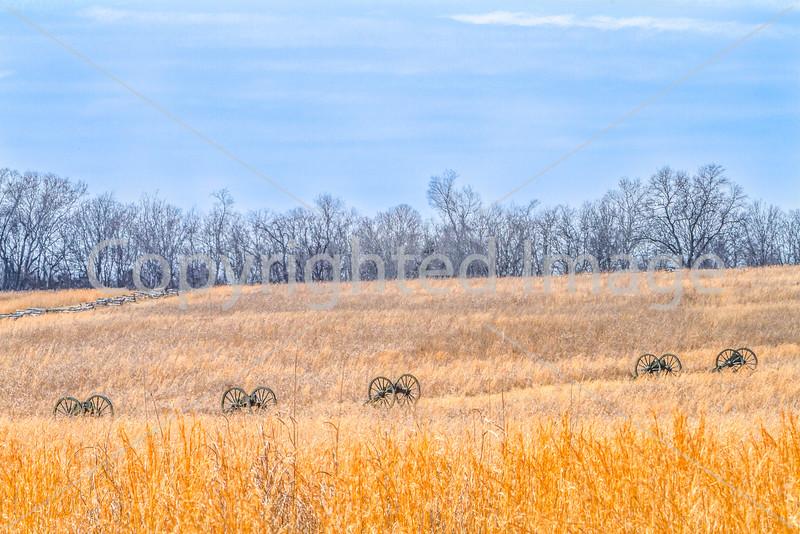 Pea Ridge Nat'l Military Park, Arkansas -- battle anniversary encampment - C1_MG_0109-Edit- 72 ppi