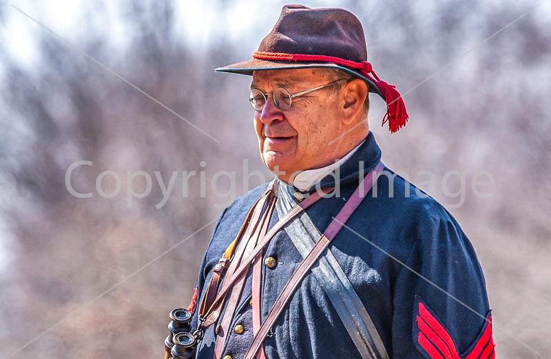 Pea Ridge Nat'l Military Park, Arkansas -- battle anniversary encampment-____0226-Edit - C4 - 72 ppi-3