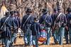 Pea Ridge Nat'l Military Park, Arkansas -- battle anniversary encampment-____0027-Edit - C4 - 72 ppi
