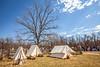Pea Ridge Nat'l Military Park, Arkansas -- battle anniversary encampment_MG_0110-Edit - 72 ppi