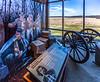 Pea Ridge Nat'l Military Park, Arkansas -- battle anniversary encampment_MG_0124-Edit - 72 ppi