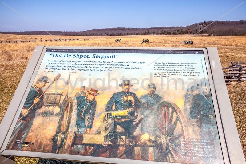 Pea Ridge Nat'l Military Park, Arkansas -- battle anniversary encampment_MG_0006-Edit - 72 ppi