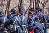 Pea Ridge Nat'l Military Park, Arkansas -- battle anniversary encampment-____0025-Edit - C4 - 72 ppi