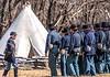 Pea Ridge Nat'l Military Park, Arkansas -- battle anniversary encampment-____0030-Edit - C4 - 72 ppi