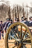Pea Ridge Nat'l Military Park, Arkansas -- battle anniversary encampment-____0174-Edit - C4 - 72 ppi