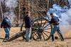 Pea Ridge Nat'l Military Park, Arkansas -- battle anniversary encampment-C4-____0565-Edit - 72 ppi