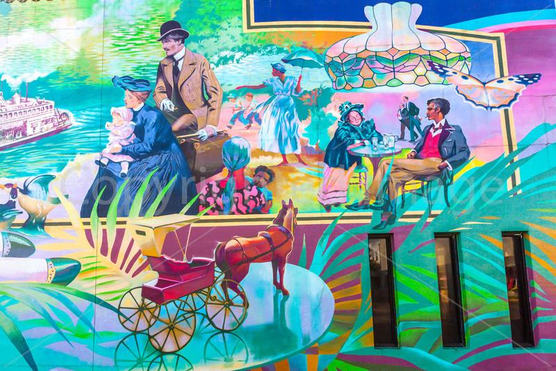 Poison Springs & Camden, Arkansas - 150th Anniversary - C2 -0017 - 72 ppi