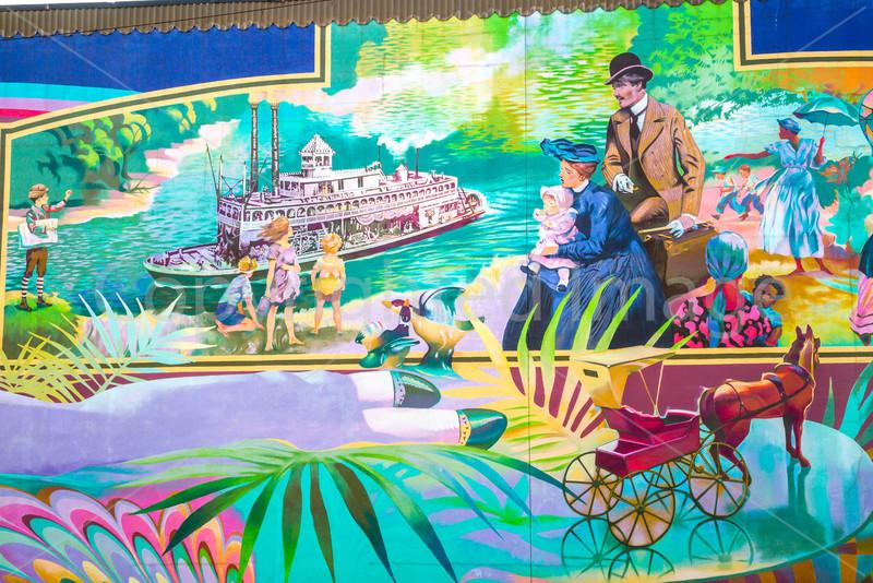 Poison Springs & Camden, Arkansas - 150th Anniversary - C3 -0029 - 72 ppi