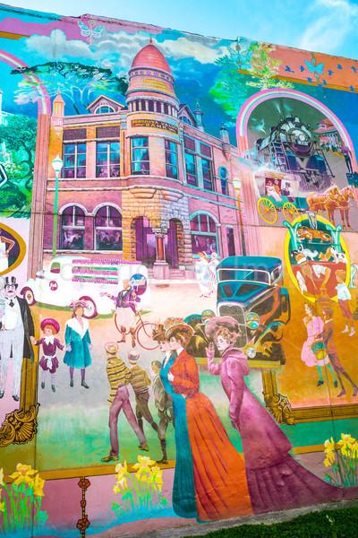 Poison Springs & Camden, Arkansas - 150th Anniversary - C3 -0020 - 72 ppi