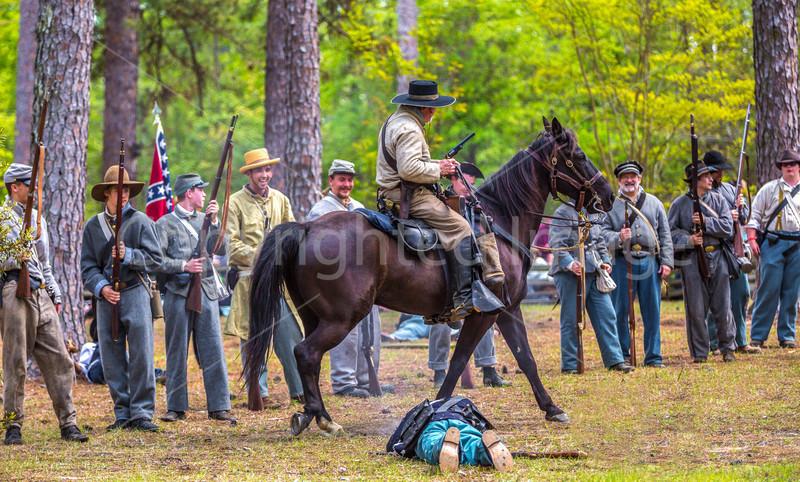 Poison Springs, Arkansas - 150th Anniversary - -0703 - 72 ppi