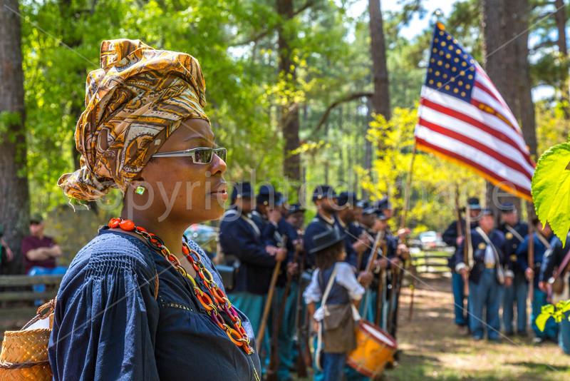 Poison Springs, Arkansas - 150th Anniversary - C3-0095 - 72 ppi