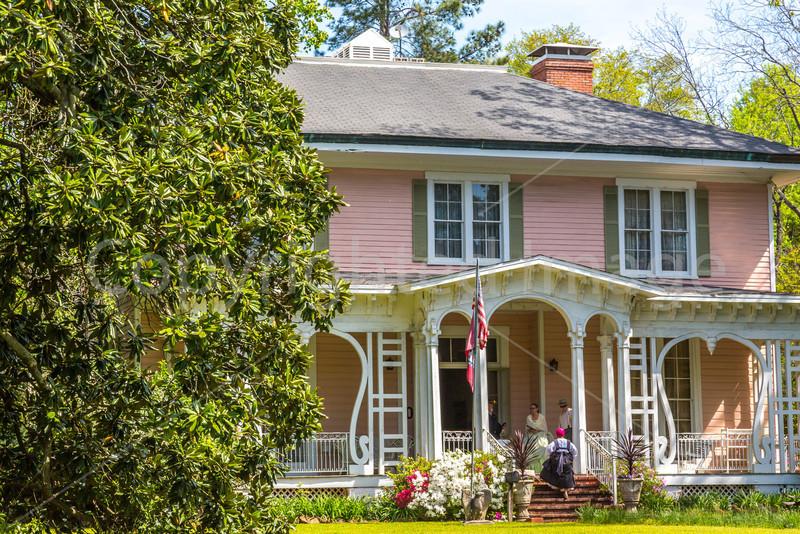 Poison Springs & Camden, Arkansas - 150th Anniversary - C3 -0066 - 72 ppi