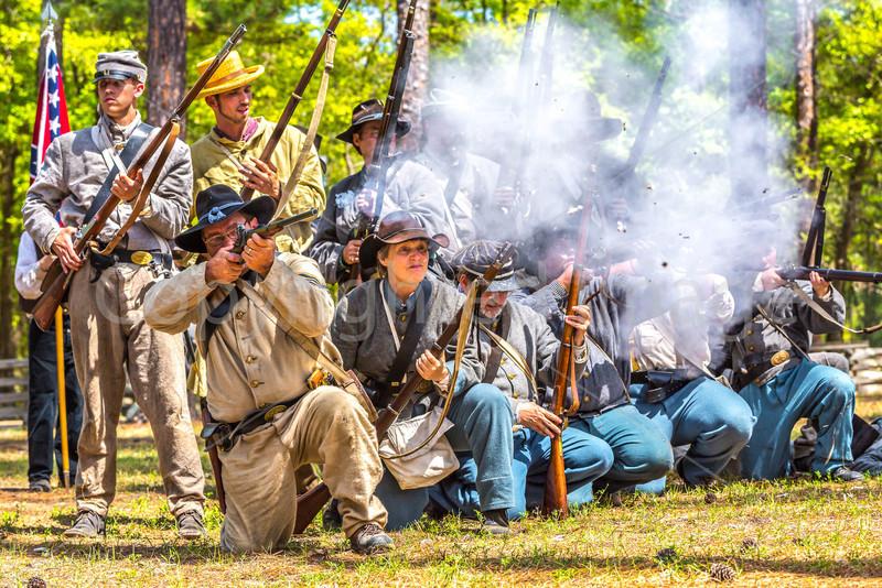 Poison Springs, Arkansas - 150th Anniversary - -0640 - 72 ppi