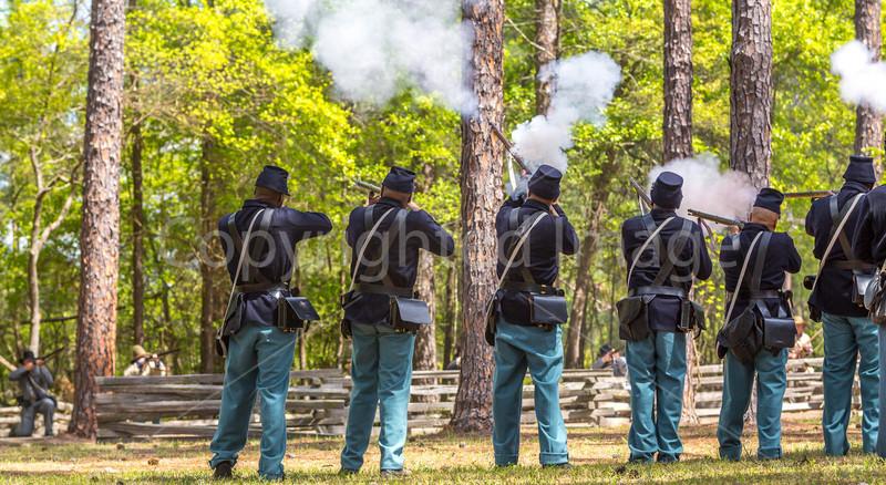 Poison Springs, Arkansas - 150th Anniversary - -0375 - 72 ppi