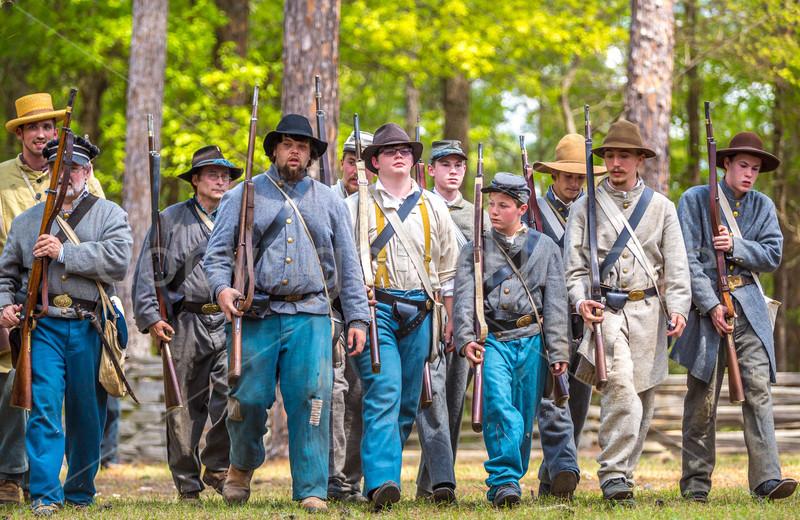 Poison Springs, Arkansas - 150th Anniversary - -0599 - 72 ppi