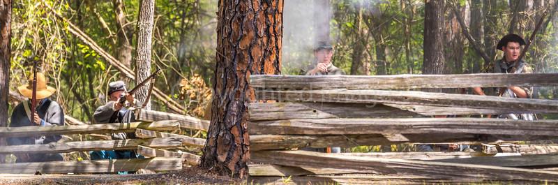 Poison Springs, Arkansas - 150th Anniversary - -0442 - 72 ppi