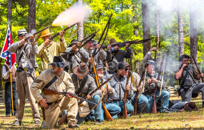 Poison Springs, Arkansas - 150th Anniversary - -0647 - 72 ppi