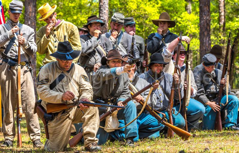 Poison Springs, Arkansas - 150th Anniversary - -0654 - 72 ppi