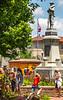 Town square in Bentonville, Arkansas - _D5A0396 - 72 ppi