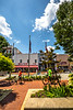 Town square in Bentonville, Arkansas - _W7A0081 - 72 ppi