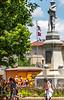 Town square in Bentonville, Arkansas - _D5A0398 - 72 ppi
