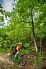 Mountain biker on LOViT singletrack near Blakely Mountain Dam -C2_D5A1803 - 72 ppi