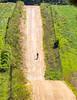 Biker on CR 2545, 6 miles south of Marble, ACA's Northwest Loop - C1_1C30019 - 72 ppi-4