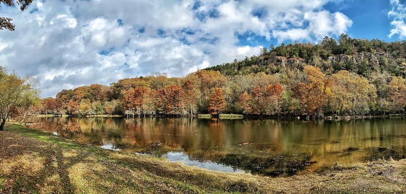Beaver's Bend State Park