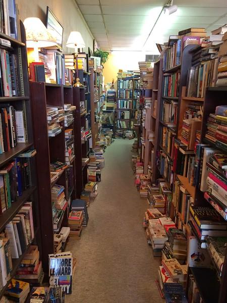 Arkansas books