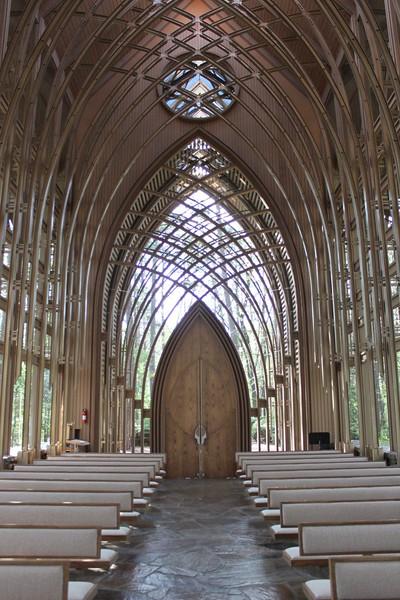 Cooper Chapel