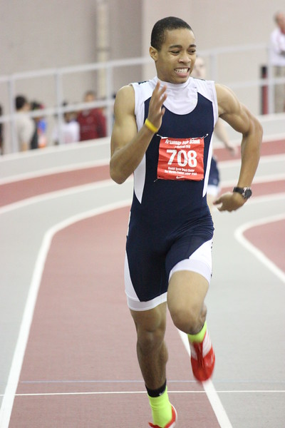 Arkansas High School Indoor Track Invitational