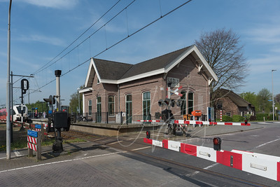 Station Arkel D810162
