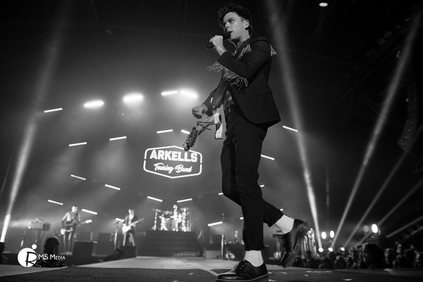 Arkells | Save-on-Foods Memorial Centre | Victoria BC