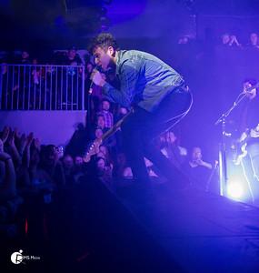 Arkells | Sugar Nightclub | Victoria BC