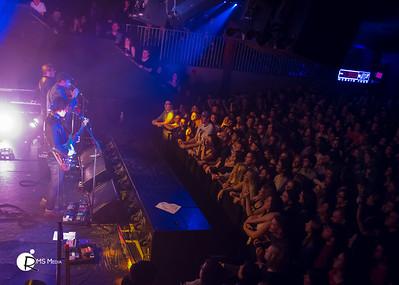 Arkells   Sugar Nightclub   Victoria BC