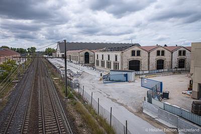 Arles and Region 2019