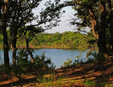 2007 SW Nature Preserve - Arlington, TX USA