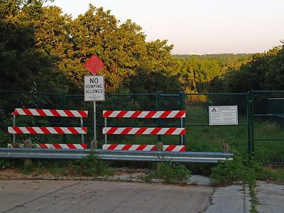 Arlington, TX parks - 2007
