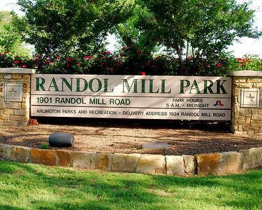 2014 Randol Mill