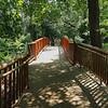 River Legacy Parks .. Living Science Center entrance