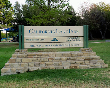 2011 California Lane Park