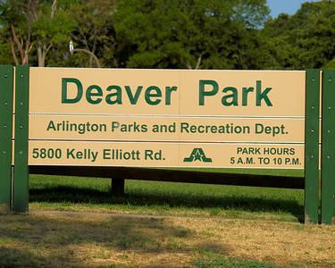 2011 Deaver Park