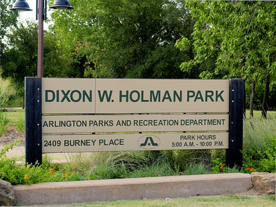 2011 Dixon Holman