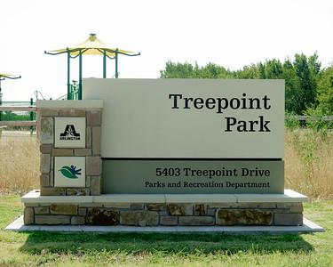 2018 Treepoint Park