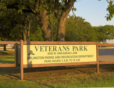 2018 Veterans Park