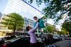 Erik lifts Mia - 2015-05-03