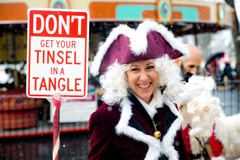 Don't Get Your Tinsel in a Tangle - 2017-12-09
